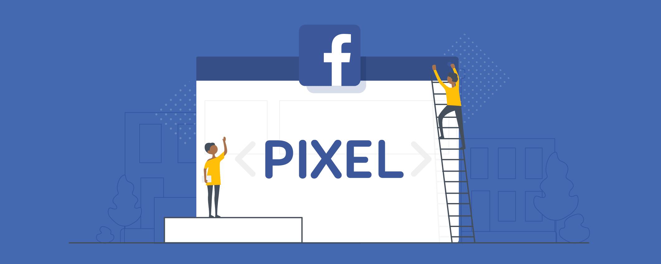 Tăng doanh số kinh doanh online bằng pixel